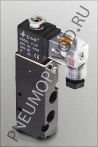 Пневмораспределитель 4v310-10 vpc pneumatic тип airtac
